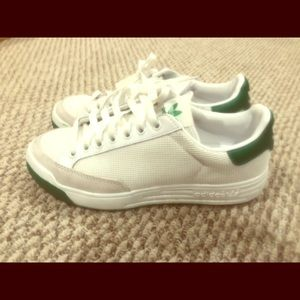 Rod Laver shoes (8)